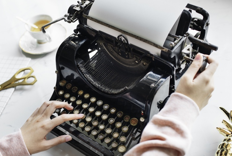 typewritershot